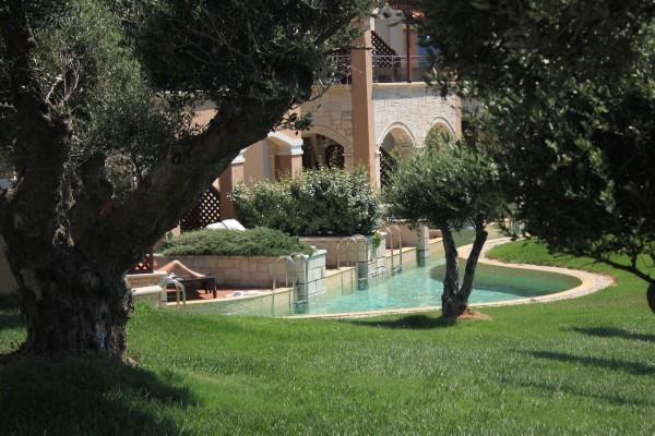 Caldera Palace