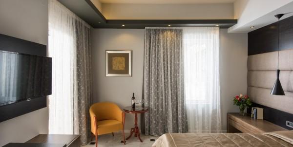 Ανακαίνιση Lito Beach Hotel